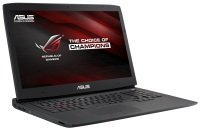 Asus G751JT Gaming Laptop