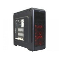 ROSEWILL Stealth ATX Mid Tower Gaming Case