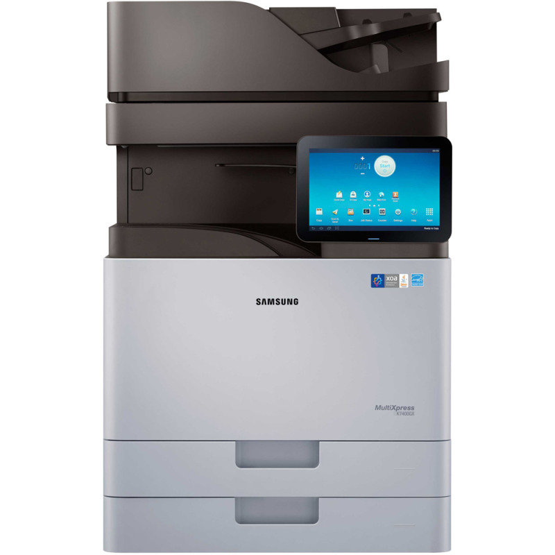 Samsung SL-K7500LX 50 ppm A3 Multi-function Mono Laser Printer