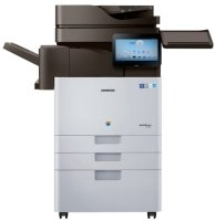 Samsung MultiXpress SL-X7400LX 40PPM A3 Multi-Function Colour Laser Printer
