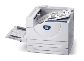 Xerox Phaser 5550 Mono Network A3 Laser Printer with Duplex