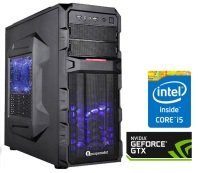 PC Specialist Vanquish Gamer Lite II Gaming PC