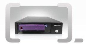 Quantum TC-L72BN-EZ LTO-7 HH, Tabletop SAS HBA Bundle 6GB/s SAS black