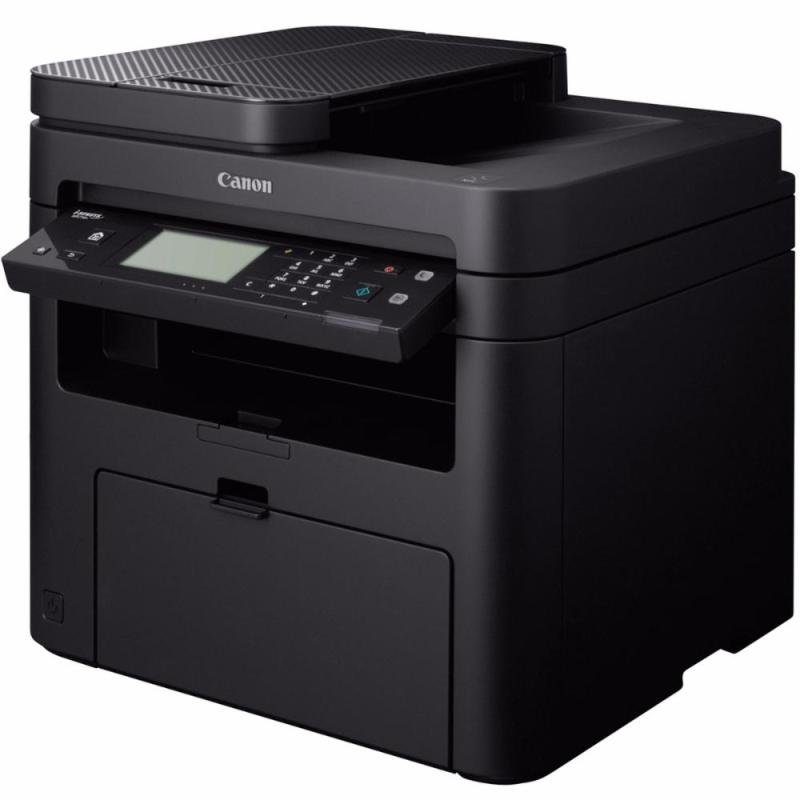 Image of Canon i-SENSYS MF216n All-in-One Mono Laser Printer
