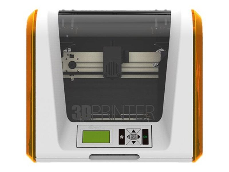 XYZprinting da Vinci Junior 1.0 Wi-fi 3D Printer