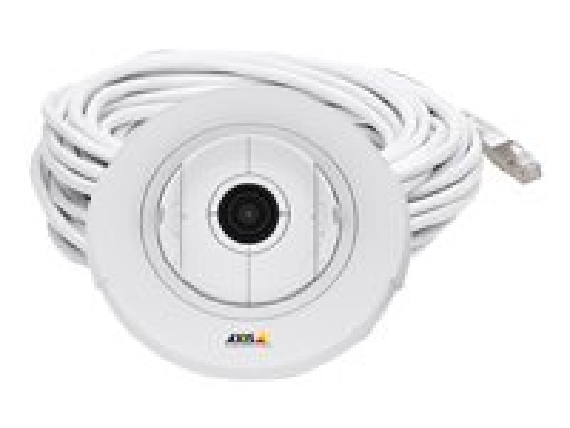 Image of AXIS camera sensor unit