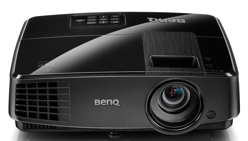 Benq Mx507 - Dlp Projector - 3d - 3200 Ansi Lumens - Xga (1024 X 768) - 4:3