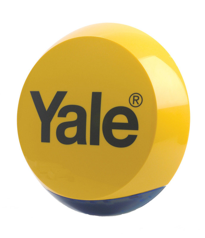 Yale Easy Fit Kit Wireless Alarm
