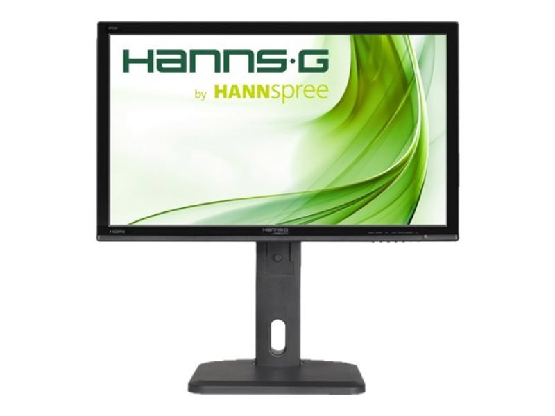 "HannsG HP245HJB 23.8"" IPS Full HD Monitor"
