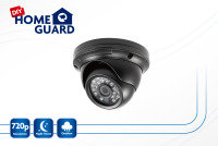 HomeGuard PRO-729 Day/Night Dome Camera 720p HD