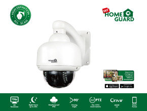 HomeGuard WOB753 Wireless All Scan Camera