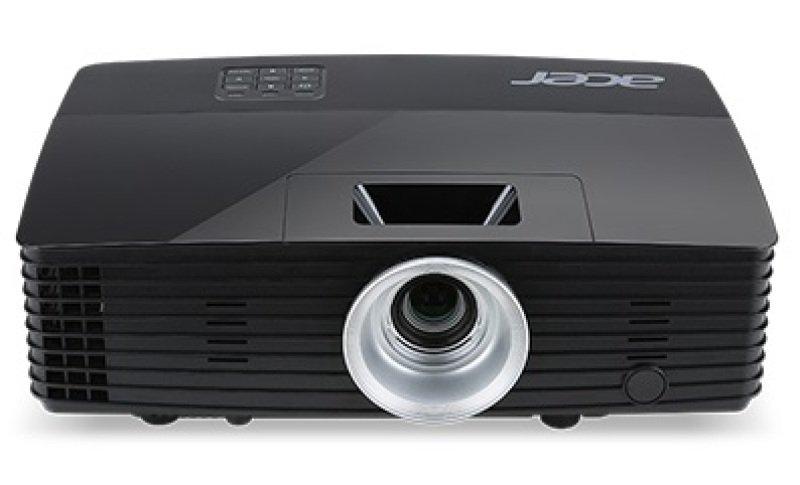 Image of Acer P1285 - Dlp Projector - 3d - 3200 Lumens - Xga (1024 X 768) - 4:3