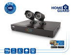 HomeGuard 45802500GB Pro-series HD CCTV Kit 500GB