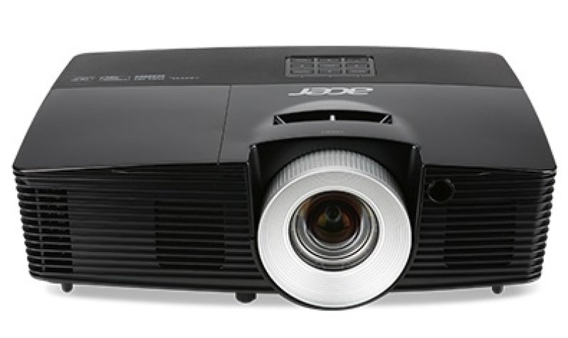Image of Acer P5515 - Dlp Projector - 3d - 4000 Ansi Lumens - 1920 X 1080 - 16:9 - Hd 1080p