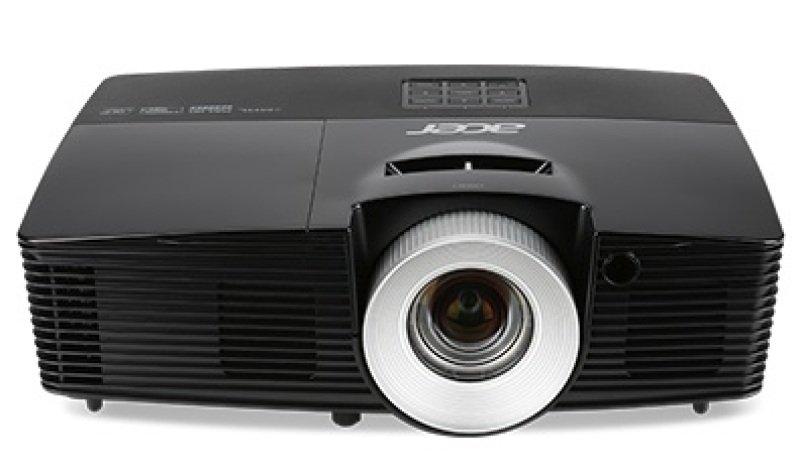 Acer P5515  Dlp Projector  3d  4000 Ansi Lumens  1920 X 1080  169  Hd 1080p