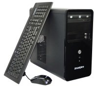 Zoostorm Home Media Desktop PC