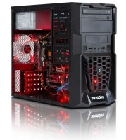 Zoostorm Gaming Desktop PC