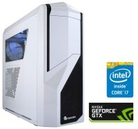 PC Specialist Vanquish Gamer Extreme II Gaming PC