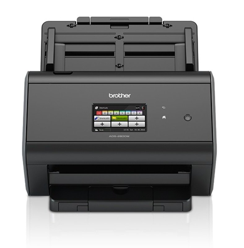 Brother ADS-2800W Wireless Scanner