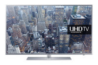 "Samsung JU6410 48"" UHD Smart TV"