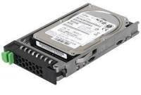 "Fujitsu 300GB SAS SAS 12Gb/s 10000rpm 2.5"" (in 3.5"" carrier) 512n Hot-Swap Hard Drive"