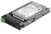 "Fujitsu 600GB SAS 12Gb/s 10000rpm 2.5"" (in 3.5"" carrier) 512n Hot-Swap Hard Drive"