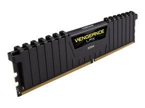Corsair Vengeance LPX 8GB (2x4GB) DDR4 DRAM 3200MHz C16 Memory Kit