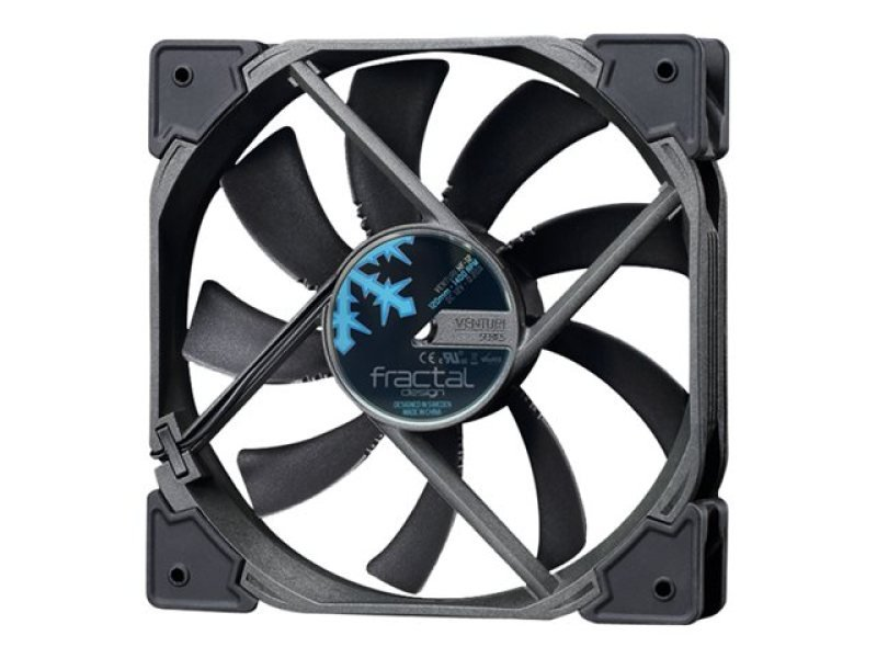 Image of Fractal Design Venturi Hf-12 (120mm) Computer Cooling Fan