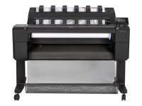 HP Designjet T930 36-Inch PostScript A0 Large Format Printer