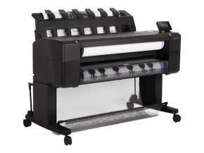HP Designjet T1530 36-Inch A0 Large Format Printer