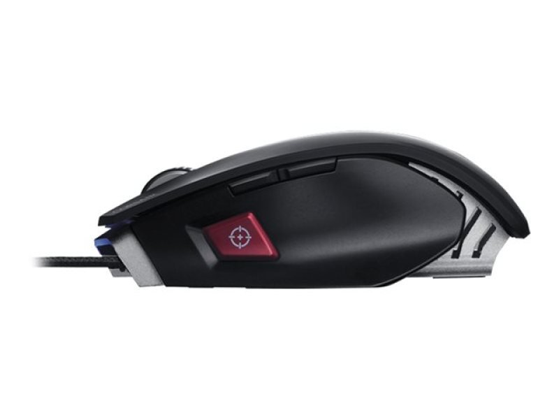 Corsair Gaming M65 FPS Gaming Mouse, Aircraft-grade aluminum, 8200 DPI