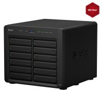 Synology DS2415+ 60TB (12 x 5TB WD Red) 12 Bay Desktop NAS
