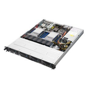 Asus RS500-E8-PS4 V2 (ASMB8-IKVM) Rack Server
