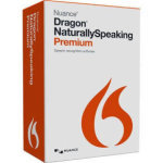 Dragon Naturally Speaking 13 Premium - Electronic Software Download