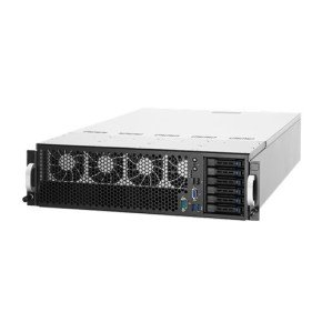 Asus ESC8000 G3 (ASMB8-IKVM) 3U Rack Server