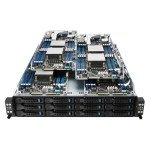 Asus RS720Q-E8-RS12 (ASMB8 included) 2U Rack Server