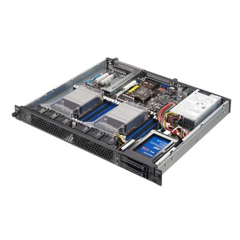 Asus RS400-E8-PS2 (ASMB8-IKVM) 1U Rack Server