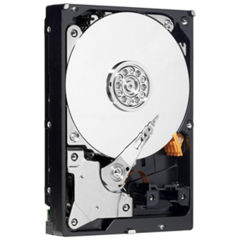"WD AV 2TB 3.5"" SATA Media Hard Drive"