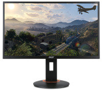 "Acer XF270HU 27"" WQHD IPS Monitor with FreeSync"