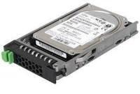Fujitsu 600GB SAS 12Gb/s 15000rpm 2.5'' Hot-Swap Enterprise Hard Drive