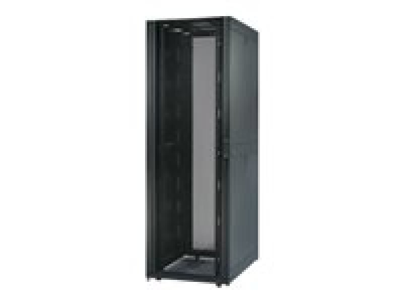 APC NetShelter SX Enclosure with Sides 42U