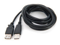Xenta 3m USB 2.0 Extension Cable
