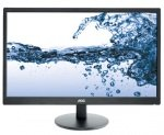 "AOC E2270SWDN 21.5"" Full HD DVI VGA Monitor"