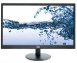 """AOC E2270SWHN 21.5"""" Full HD LED HDMI Monitor"""