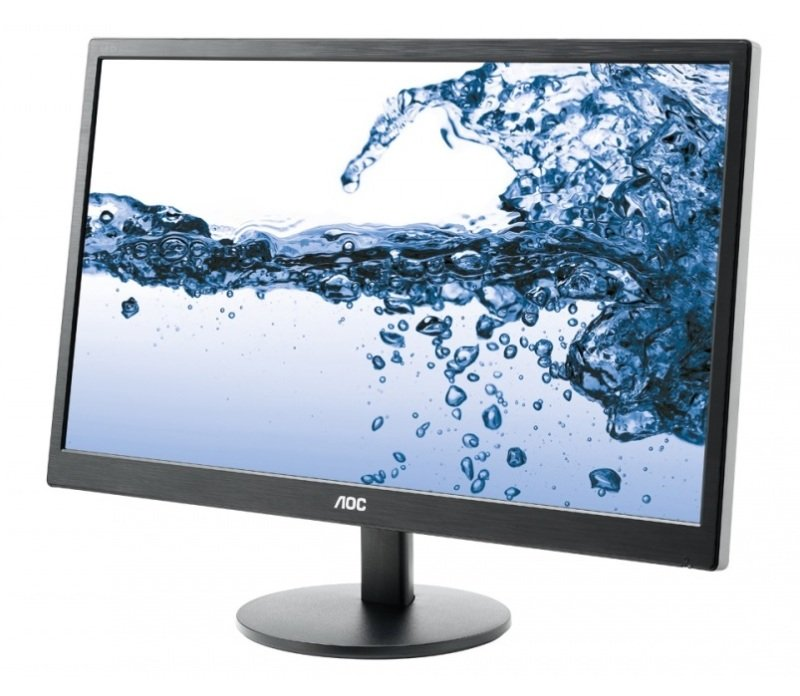 "AOC E2270SWHN 21.5"" Full HD LED HDMI Monitor"