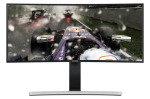 "Samsung S34E790C 34"" Curved UltraWide QHD Monitor"