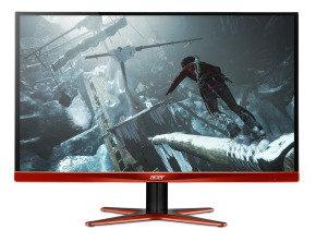 """Acer Predator XG270HU 27"""" Free Sync Monitor"""