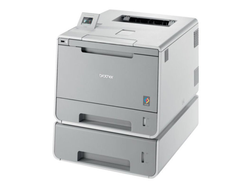 Brother HL-L9200CDWT Wireless Duplex Colour Laser A4 Printer