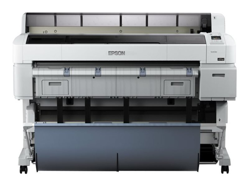 Epson SureColor SC-T5200 PS, Large Format Printer