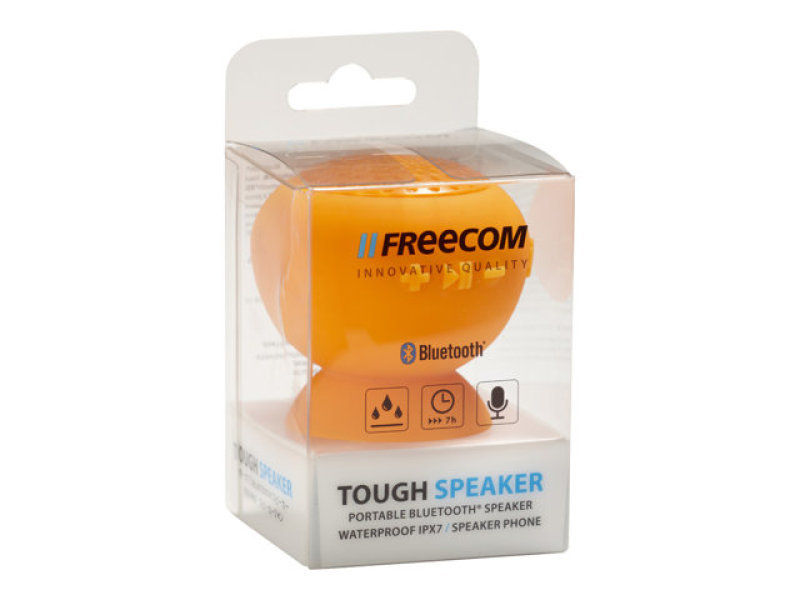 Freecom Wireless Tough Waterproof Speaker